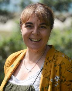 Anita Homewood