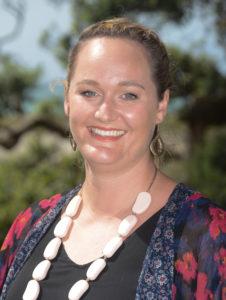 Harriet O'Sullivan
